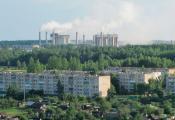 Віцебскі раён. Гарадскі пасёлак Руба. Фатаграфія з сайта http://vitebskcity.info